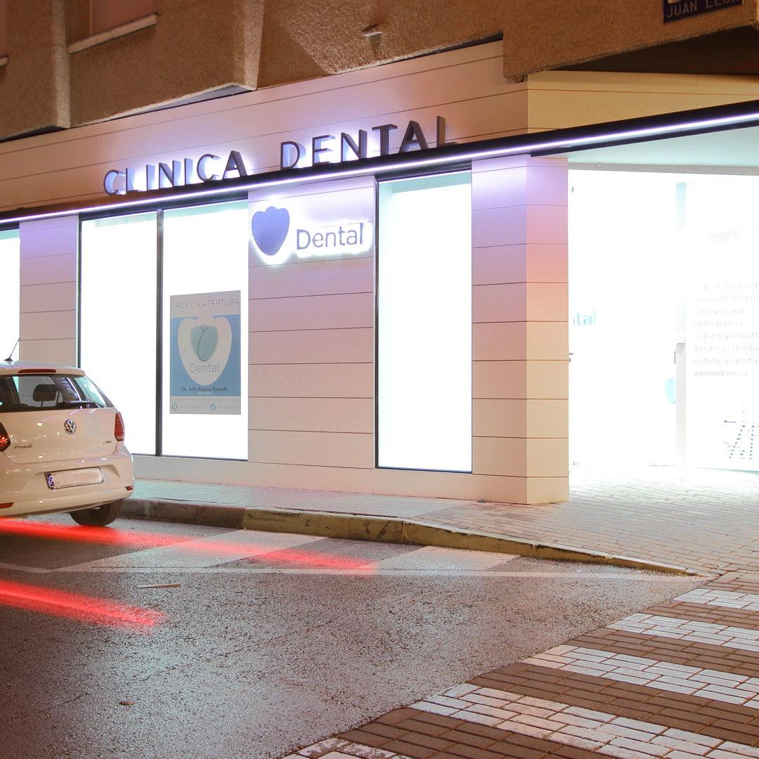 Dentista en Torre Pacheco