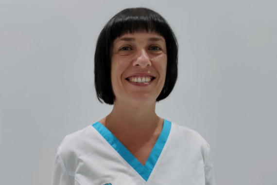 Laura Alcaraz Pérez